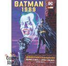 Batman 1989: Adaptación oficial de la película de Tim Burton