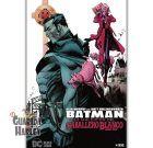 Batman: La Maldición Del Caballero Blanco 03