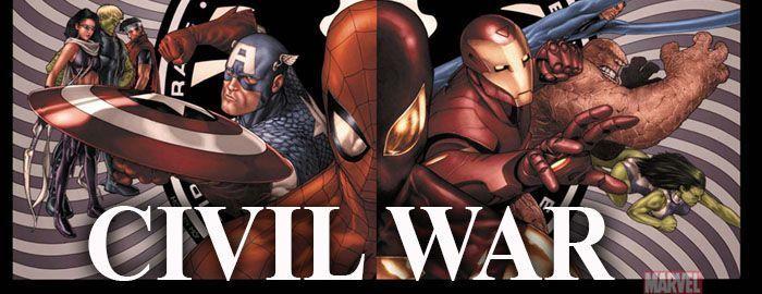 Civil War relámpago