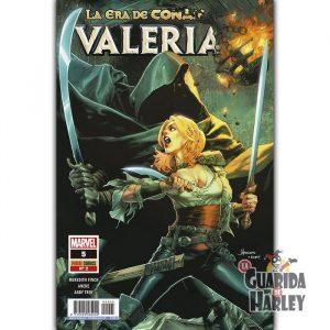 Age of Conan: Valeria 2 y 3