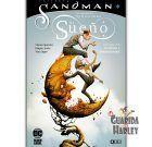 Universo Sandman: El Sueño 01