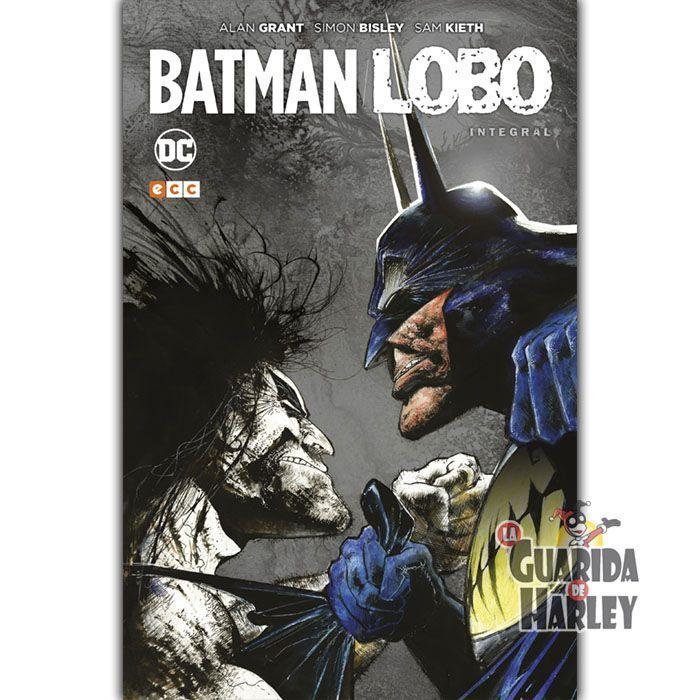 BATMAN/LOBO – INTEGRAL