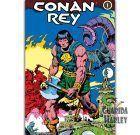 Conan Rey (Integral) Vol. 01 (de 4)