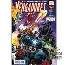 Los Vengadores 04 ¡Heroico nº 700!