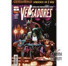 Los Vengadores 07