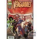 Los Vengadores 12