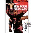 Batman: La Maldición Del Caballero Blanco 01