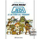 Star Wars Academia Jedi nº 02 (de 3)