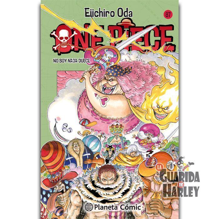 One Piece nº 87 Eiichiro Oda