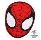 Spiderman Parche Termoadhesivo