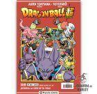 Dragon Ball Super 34 Serie roja nº 245