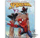 Marvel Action Spiderman 1: Un nuevo Comienzo