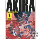 Akira 01. Edición Original