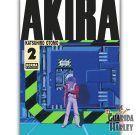 Akira 02. Edición Original
