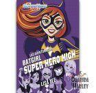 Super Hero Girls 3: Las Aventuras de Batgirl (Libro)