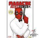 Masacre: Agente Secreto