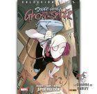Spider-Gwen: Ghost Spider 1. Spidergedon
