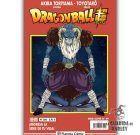 Dragon Ball Serie roja nº 260 (Super 49)