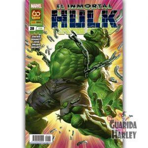 El Inmortal Hulk 28 EL INCREÍBLE HULK V2 104