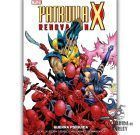 Patrulla-X: Renovación 3. Guerra psíquica