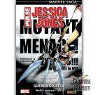 Jessica Jones: The Pulse 2. Guerra Secreta