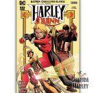 Batman: Caballero Blanco presenta – Harley Quinn 04
