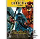 Batman: Detective Comics vol. 07 – Hombres murciélago eternos (Renacimiento Parte 8)
