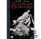 Batman: El largo Halloween – Edición Deluxe Limitada en Blanco y Negro