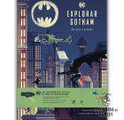 Explorar Gotham. Guía Ilustrada