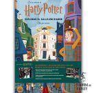 Harry Potter: Explorar El Callejón Diagon. Una guía ilustrada