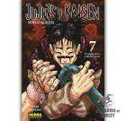 Jujutsu Kaisen 07