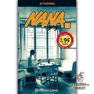SM Nana nº 01 1,95