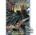 Batman: Especial Detective Comics 1.027