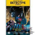 Batman: Detective Comics vol. 05: Un lugar solitario para vivir (Renacimiento Parte 6)