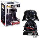 Funko Pop! Star Wars- Darth Vader  01