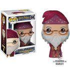 Funko Pop! Harry Potter – Albus Dumbledore 04