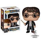 Funko Pop! Harry Potter – Harry Potter 01
