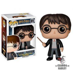 Harry Potter POP! Movies Vinyl Figura Harry Potter 10 cm
