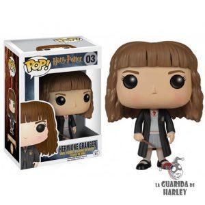 Harry Potter POP! Movies Vinyl Figura Hermione Granger 10 cm