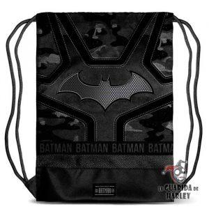 Mochila de Cordón tipo Saco - Batman