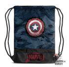 Mochila de Cordón tipo Saco – Capitán América