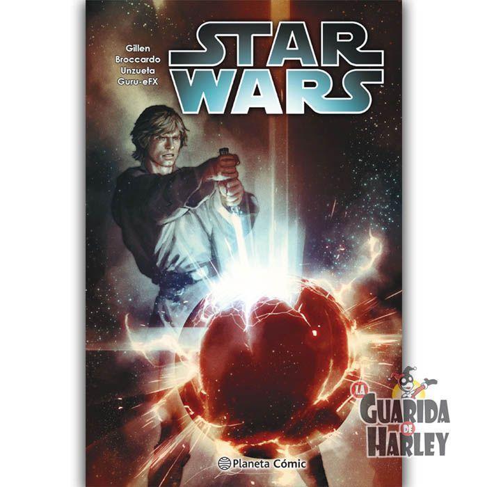 Star Wars Tomo nº 11/13 Star Wars #62-67 Kieron Gillen