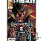 Infernales 09
