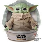 Baby Yoda Peluche 28 cm Star Wars