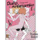 Diario de Intercambio (Conmigo Misma) 1