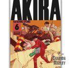 Akira 06. Edición Original