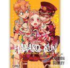 Hanako-Kun, el fantasma del lavabo 05