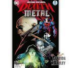 Noches oscuras: Death Metal 05 de 7