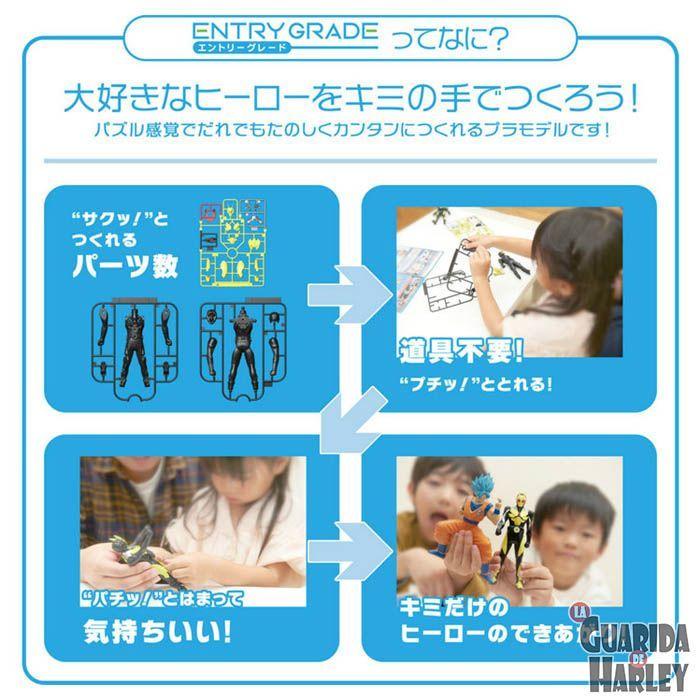 Bandai Hobby Model kit