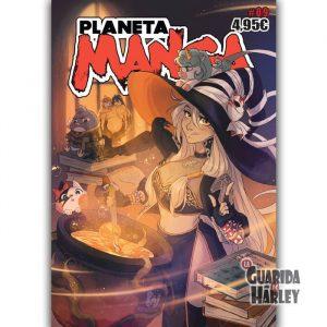 Planeta Manga nº 09